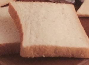 はじめての高級食パン。