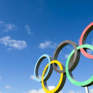 神つづり⛩️…TOKYO2021 オリンピック・パラリンピック