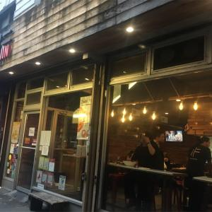 Jin Ramen - West Harlem : Spicy Tonkotsu