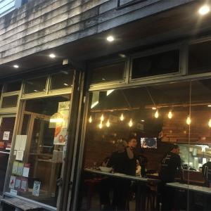 Jin Ramen - West Harlem : Vegetable soba