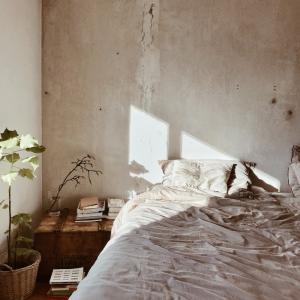 ミニマリストを目指す方へオススメの寝具5選!