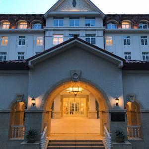 夢の続きは宝塚ホテルで