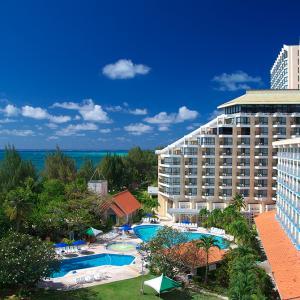 グランヴィリオリゾートサイパン (Grand Vrio Resort Saipan)