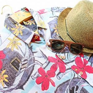 ハワイのドレスコードはアロハシャツとムームーが最高に便利|ハワイ初心者は必見