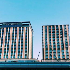 金沢にハイアットホテルが完成間近!予約前に知っておきたい情報を公開!