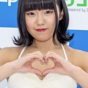 グラビアアイドル香月杏珠 久しぶりのイメージDVD撮影は「緊張でガッチガチ」