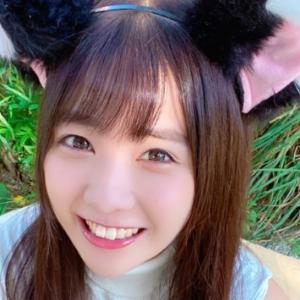 天羽希純 新作イメージ DVD『ずっと、きすみに夢中!』を発売&自己ピーアール