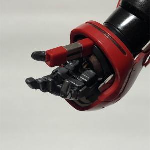 「ガンプラ」 MGサザビー Ver.ka 武器製作①