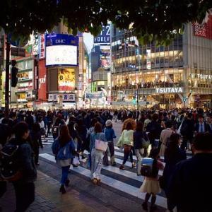 東京の話を少しして冬至