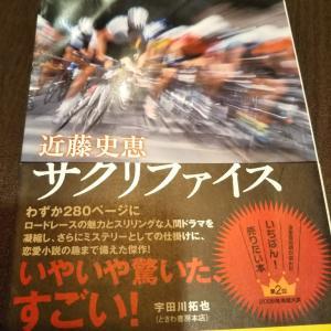 本の紹介(小説)