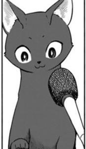 【読書感想・レビュー】ふらいんぐうぃっち 6巻、第33話、猫が来ても食休み