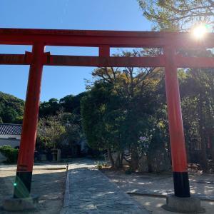 和歌山市加太・淡島神社