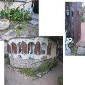 園芸作業日誌 9月 枯葉・枯れ枝の除去