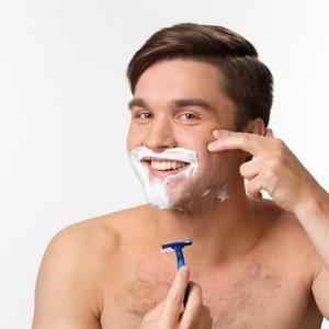 体毛が濃い男性の原因と対策 女性に好かれる?嫌われる?