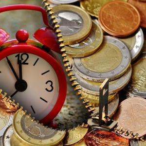 時間を払っている感覚を常に持つ〜時は金なり〜