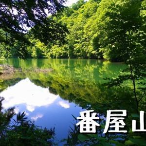 三条市「番屋山」へ吉ヶ平山荘から周回