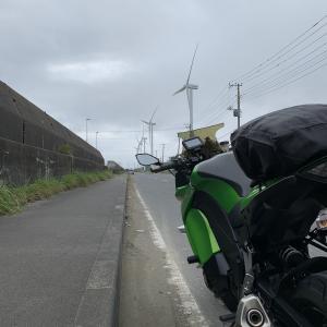 2020/06/21 茨城県ソロツーリング(その2)