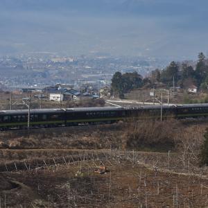 No.17~リゾートやまどりin中央本線、ついでに富士急行線