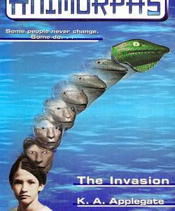 多読 The Invasion