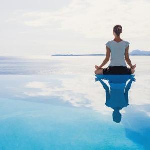 寄り道のススメ ー マインドフルネス瞑想