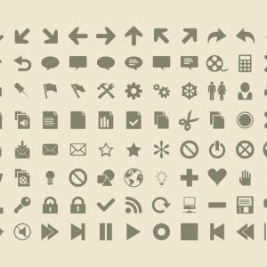 アイコンフォントが無料で使える「Font Awesome」の使い方を紹介