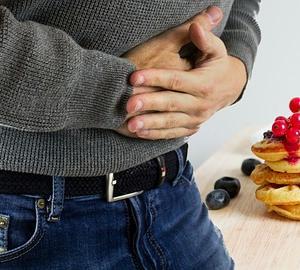 胸やけの原因|「逆流性食道炎」の予防について