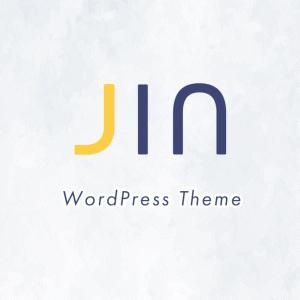 【ゲームブログ】ブログ初心者がワードプレスの有料テーマ「JIN(ジン)」を使って収益化までできた話