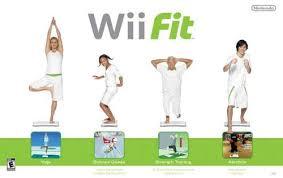 【Wii Fit】1.5カ月で5Kgやせる方法を教えます!【ダイエット】