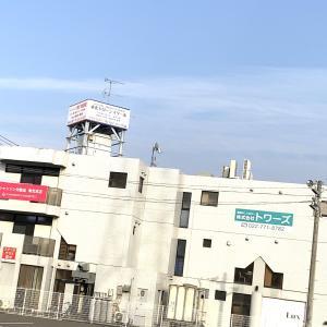 八乙女駅前にドローンスクールが運営するドローンショップがオープンしてる。