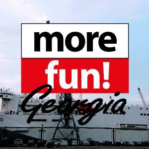 ウクライナ、ブルガリアへ黒海航路!バトゥミ国際港を徹底ガイド