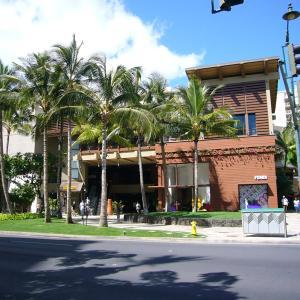 ロイヤルハワイアンセンターが来春Waikiki Food Hallをオープン