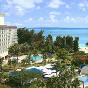 フィエスタリゾート&スパサイパン (Fiesta Resort&Spa Saipan)