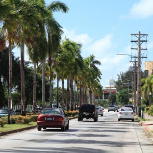 サイパン、島の人口の15%がPCR検査を完了