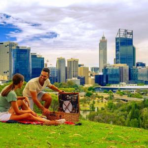 西オーストラリア州都・パースの最新情報2021