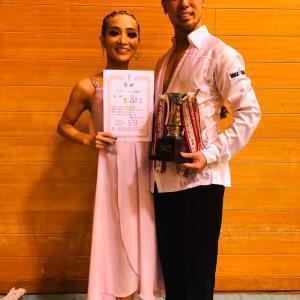 JDC西部ダンス選手権大会「後期」