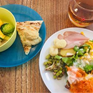 白金高輪のNORIで美味しいビュッフェとイタリアンを堪能しましょう