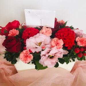 夫婦円満の秘訣?サンフローリストの花束はオシャレでクオリティが高いのでプレゼントにおすすめ♡