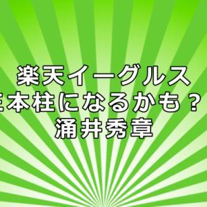 涌井秀章投手、衝撃のトレード!楽天行きはプロテクト外だった証拠なの??
