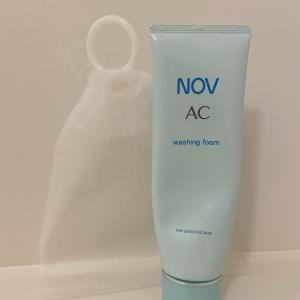 こすらない洗顔をしてみたらお肌の調子がよくなりました。