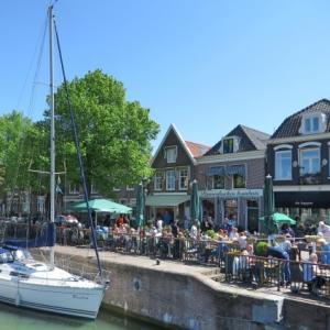 オランダの夏・これまでを振りかえって