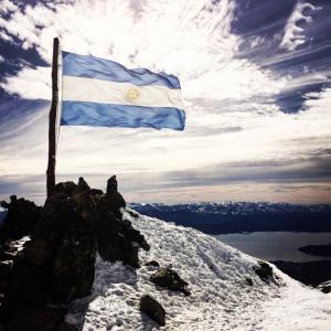 現在のアルゼンチン