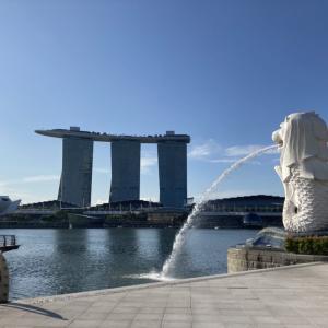 シンガポールおすすめ観光スポット!