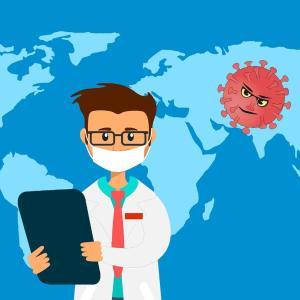 新型コロナウイルスのデマ情報からWHOの発表まで簡単に纏めてみた。