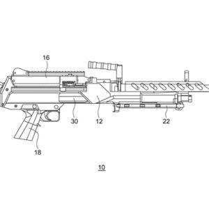 初めましてと住友の新型機関銃