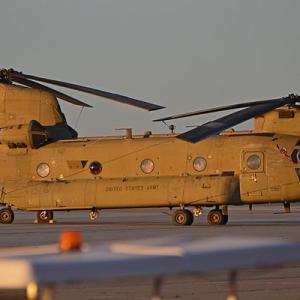 UAE、CH-47F購入承認