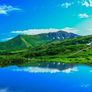 「山の日」にちなんで~人生の登山~
