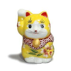まねき猫の置物(陶器・ガラス・紙等)