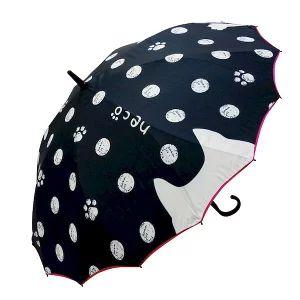 猫柄の傘 (3800~4300円)