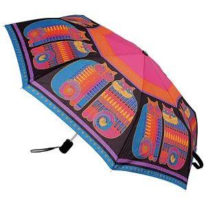 猫柄の傘 (4200~8600円)