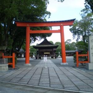京都 城南宮・火焚祭  11月20日